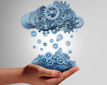 Cloud management voor eenheid tussen cloud-applicaties