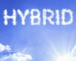 Hybrid cloud is grote IT-trend