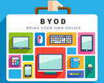 In 5 stappen naar een up-to-date BYOD-strategie