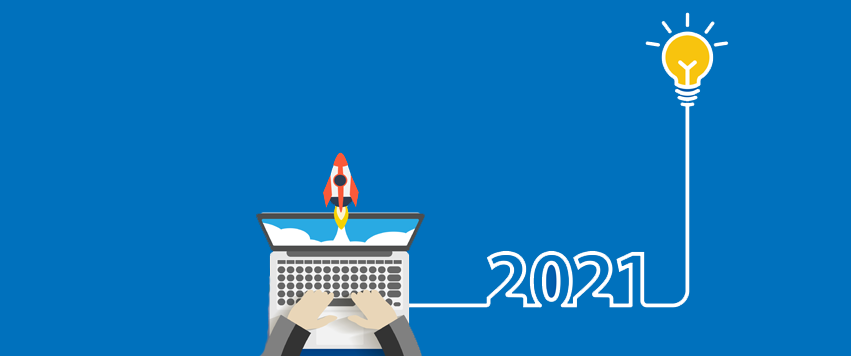 Top 5 softwaretrends voor 2021