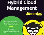 Hybride cloud management voor dummies